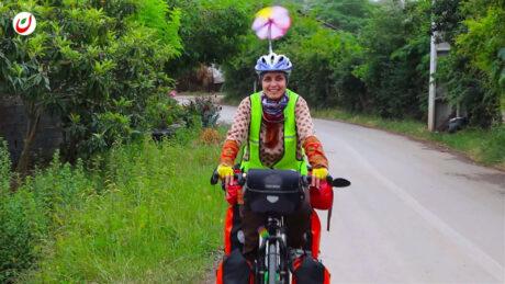 رسانه ارزشبان - مستند دوچرخه منصوری